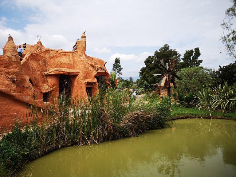 Visit Villa de Leyva