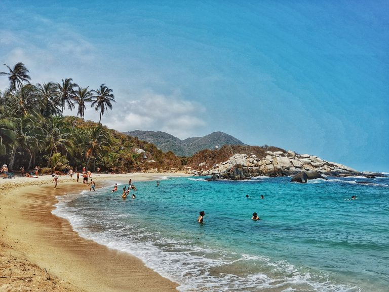 Travel guide to Tayrona National Park