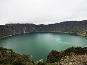 Quilotoa loop trek | Things to know before your hike
