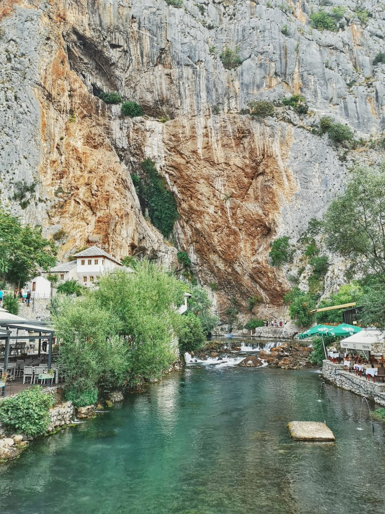 Top things to see in Mostar