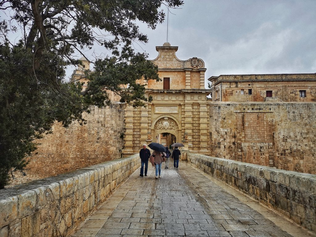 4 days in Malta itinerary