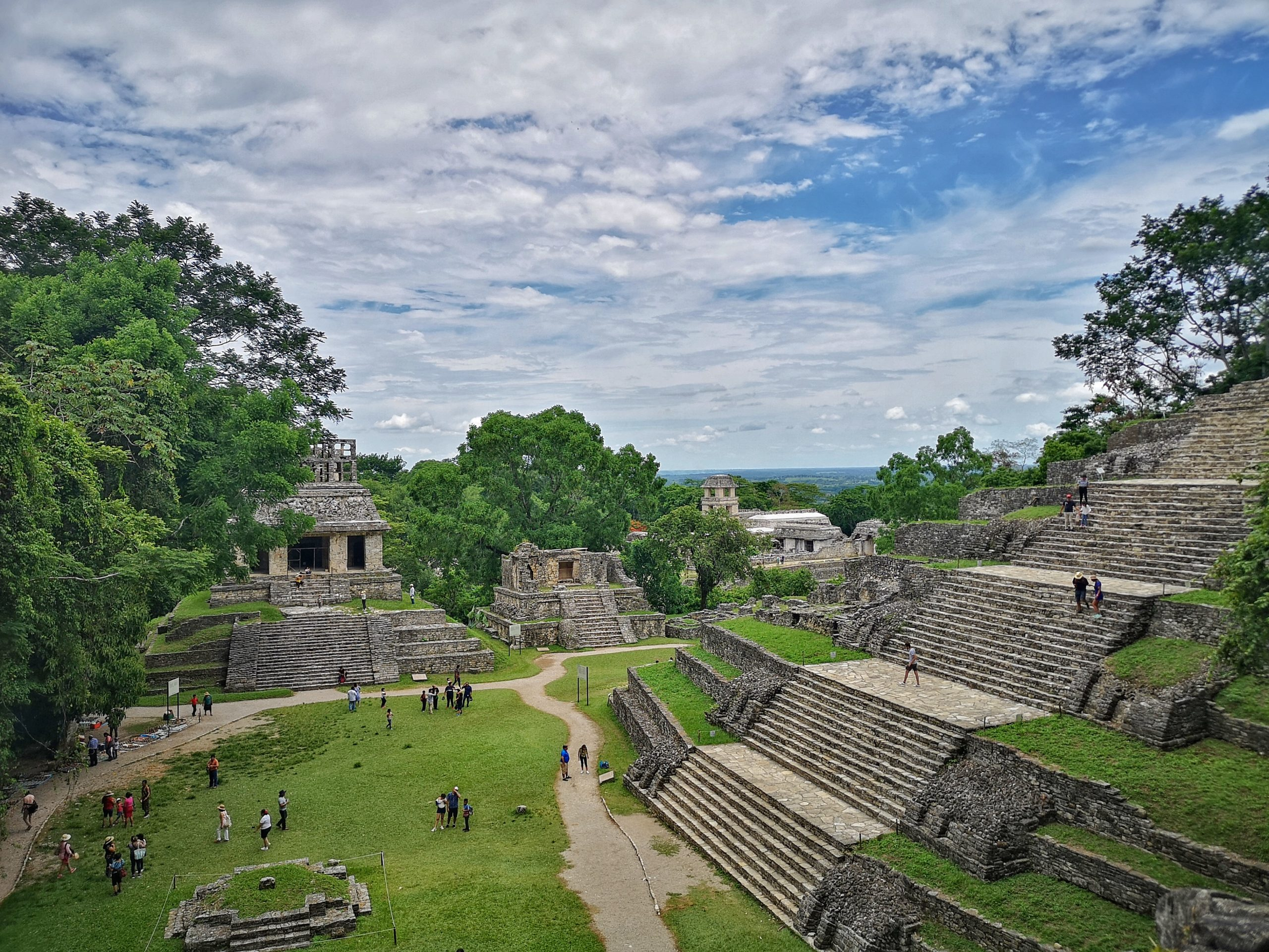What to do in Palenque (Mexico)