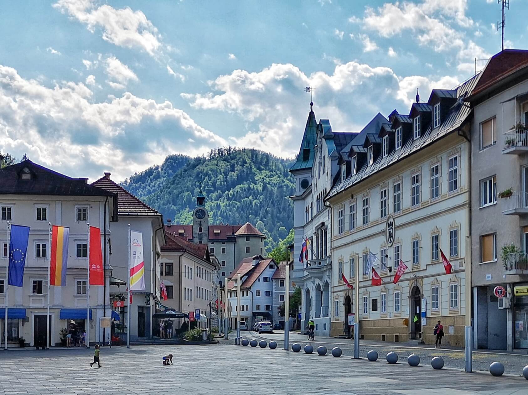 Best things to do in Idrija   Ideas for trips around Slovenia