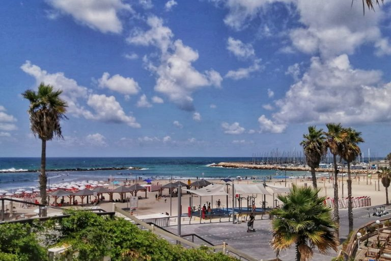 What to do in Tel Aviv | Top things to do in Tel Aviv