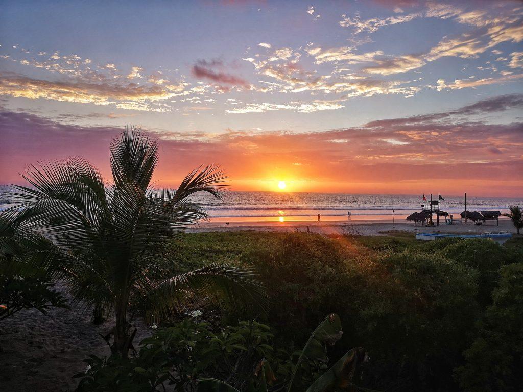 Ecuador travel guide