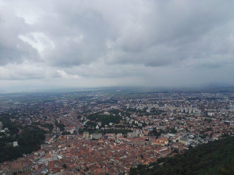 What to do in Brasov