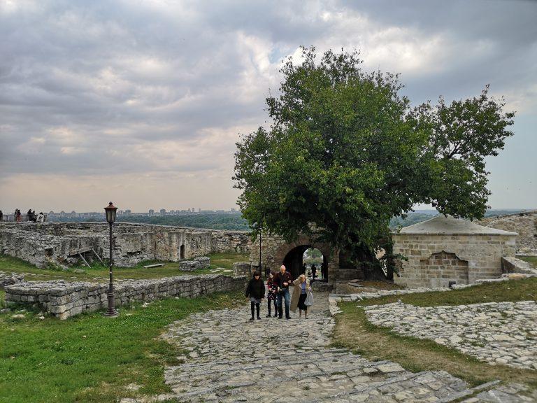 A weekend in Belgrade