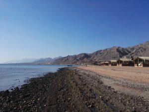 How to get from Israel to Sinai Egypt