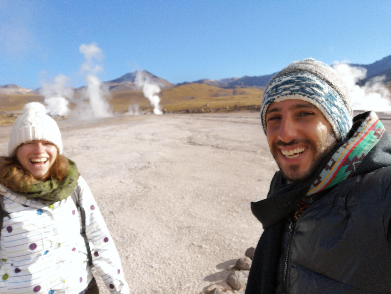 San Pedro de Atacama on budget