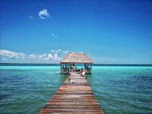 Bacalar lagoon Mexico | Best things to do in Bacalar