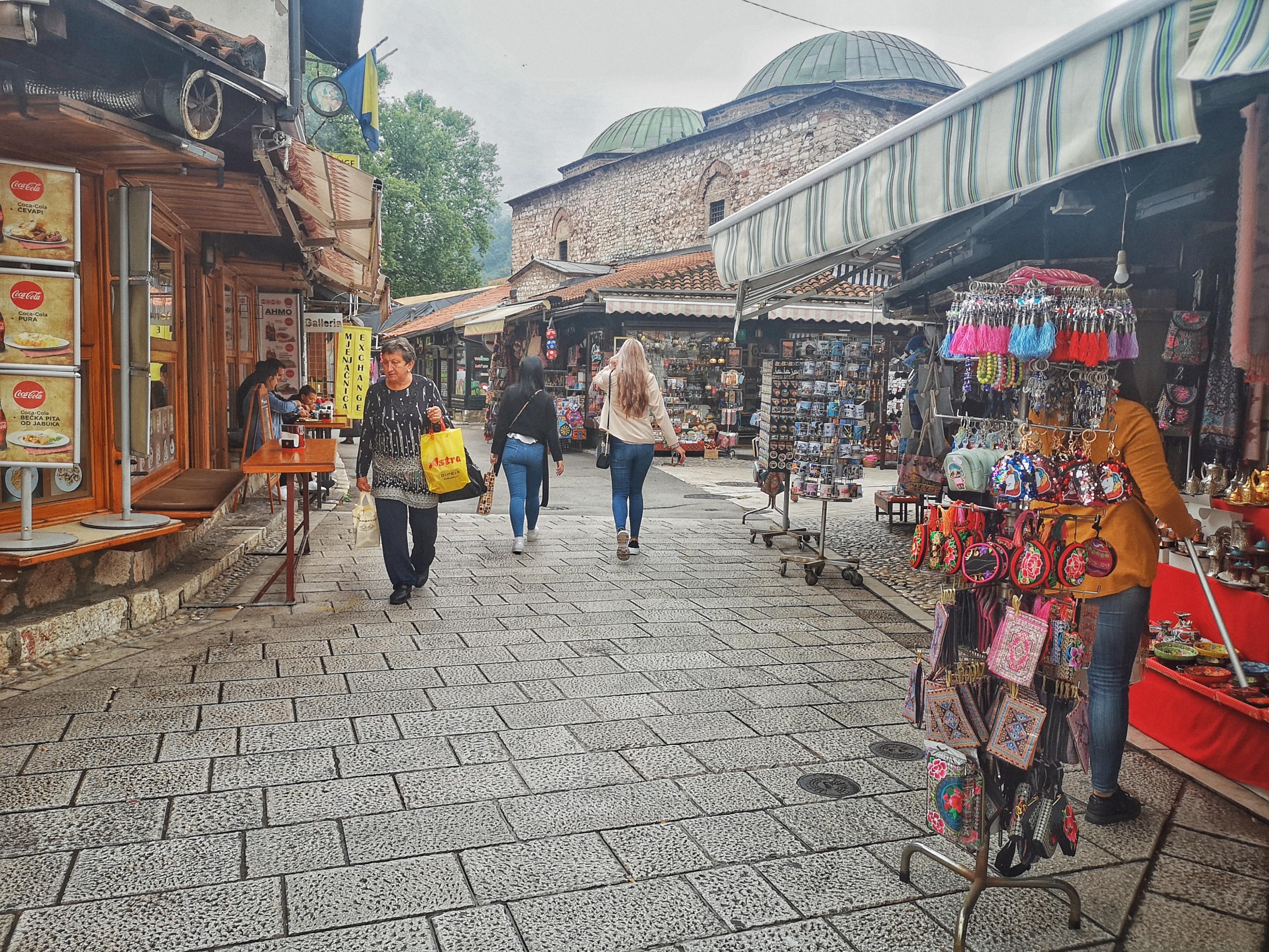 How many days to spend in Sarajevo   Best things to do in Sarajevo