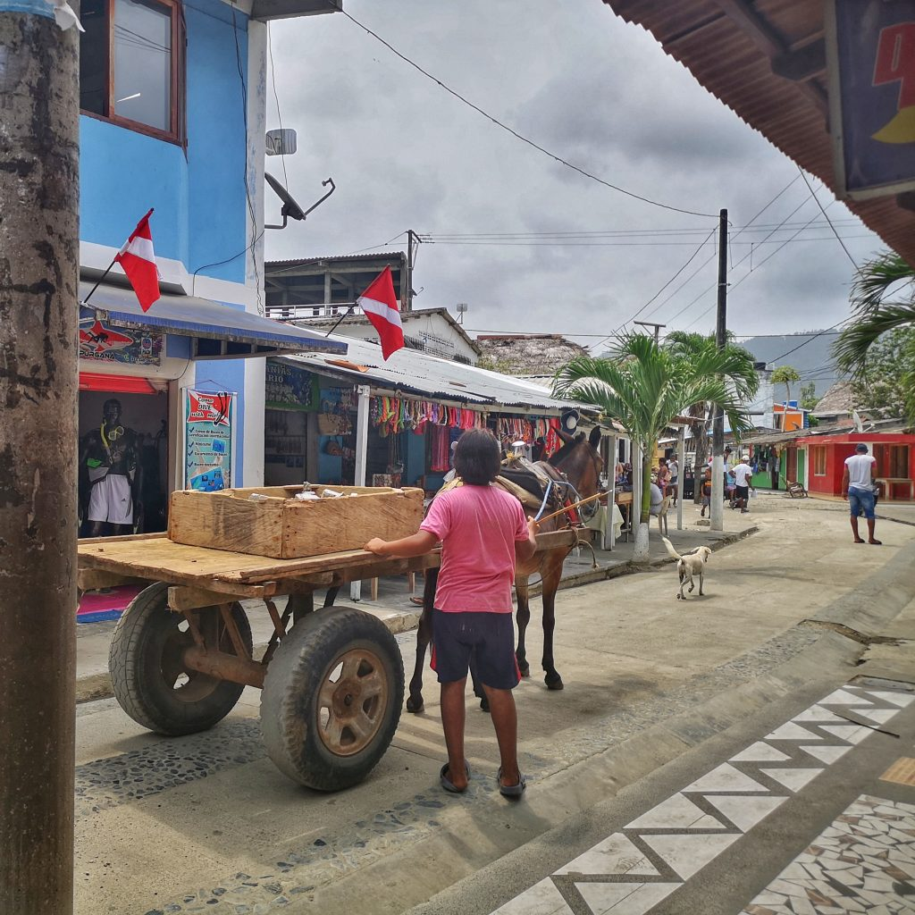 What to do in Capurgana Colombia