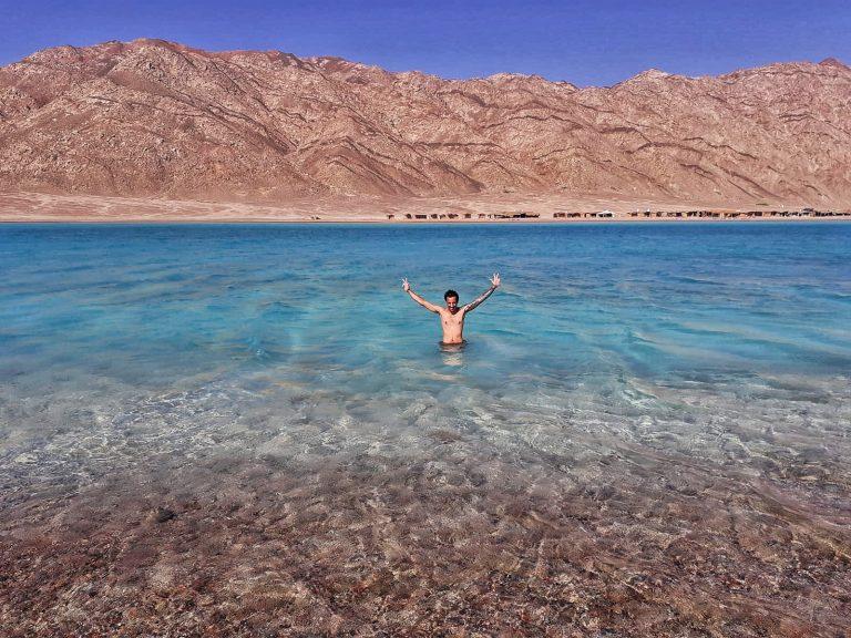 Sinai peninsula travel guide | What to do in Sinai