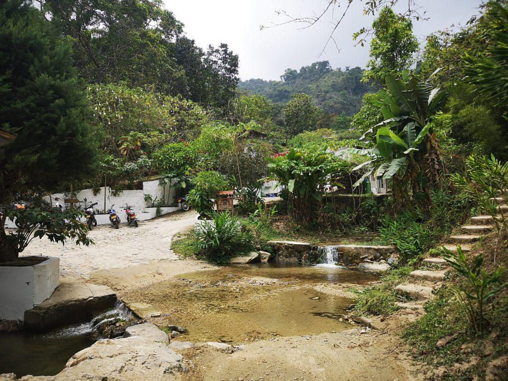 What to do in Minca Colombia