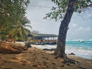 Kolumbija potovanje: najlepše plaže | Capurgana na karibski obali