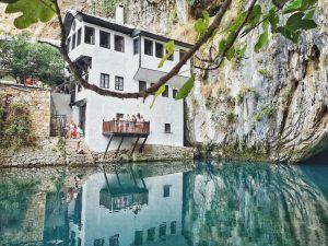 How to spend one week in Bosnia and Herzegovina | Perfect itinerary