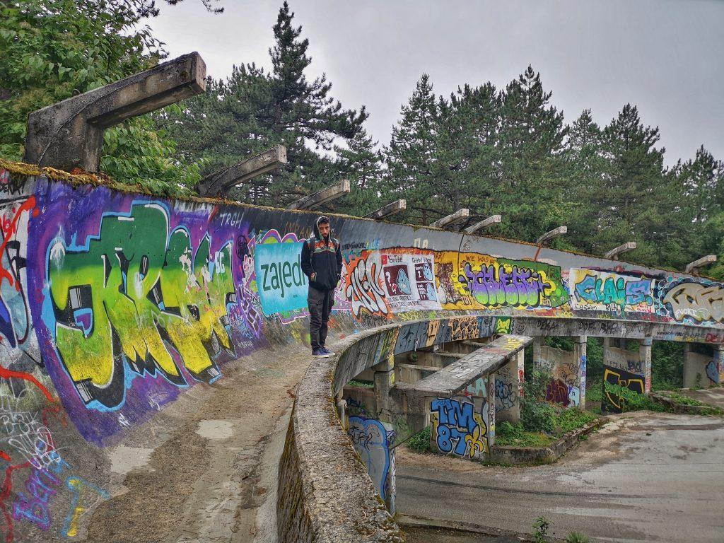 Sarajevo kaj si ogledati