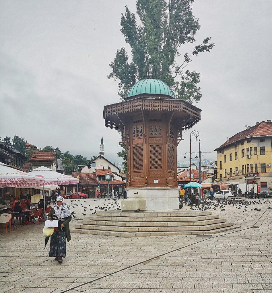 Kaj si ogledati v Bosni in Hercegovini