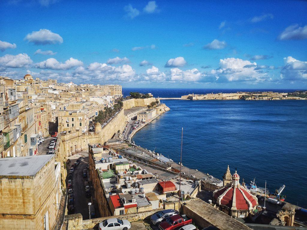 Vodič po Malti