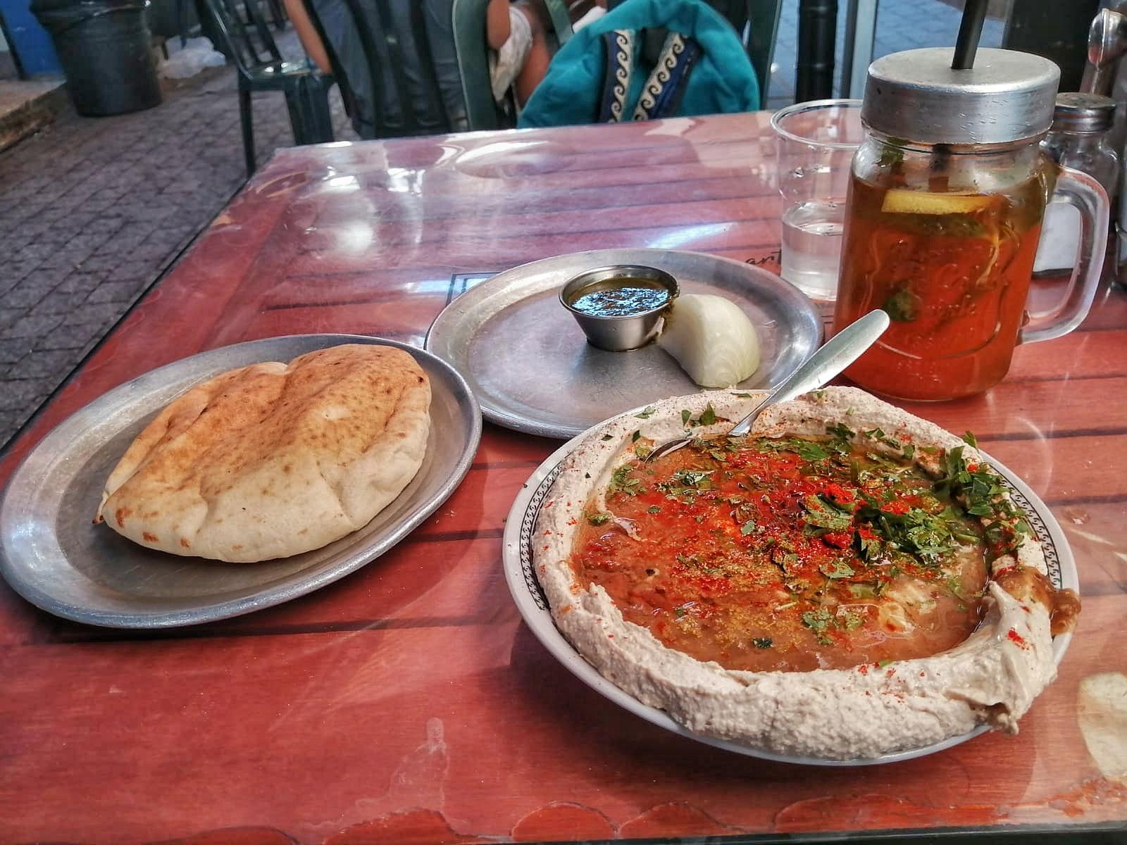 Where to eat in Tel Aviv   Best restaurants in Tel Aviv