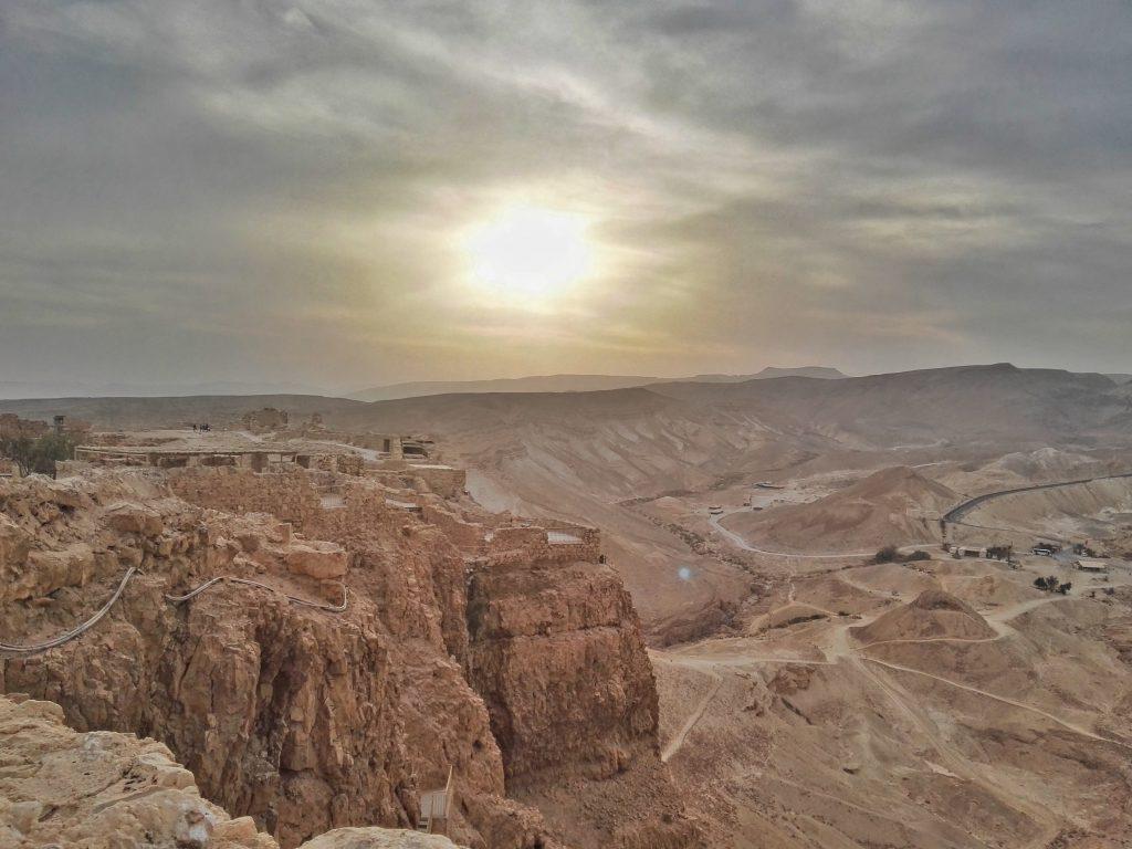 Izrael nasveti za potovanje