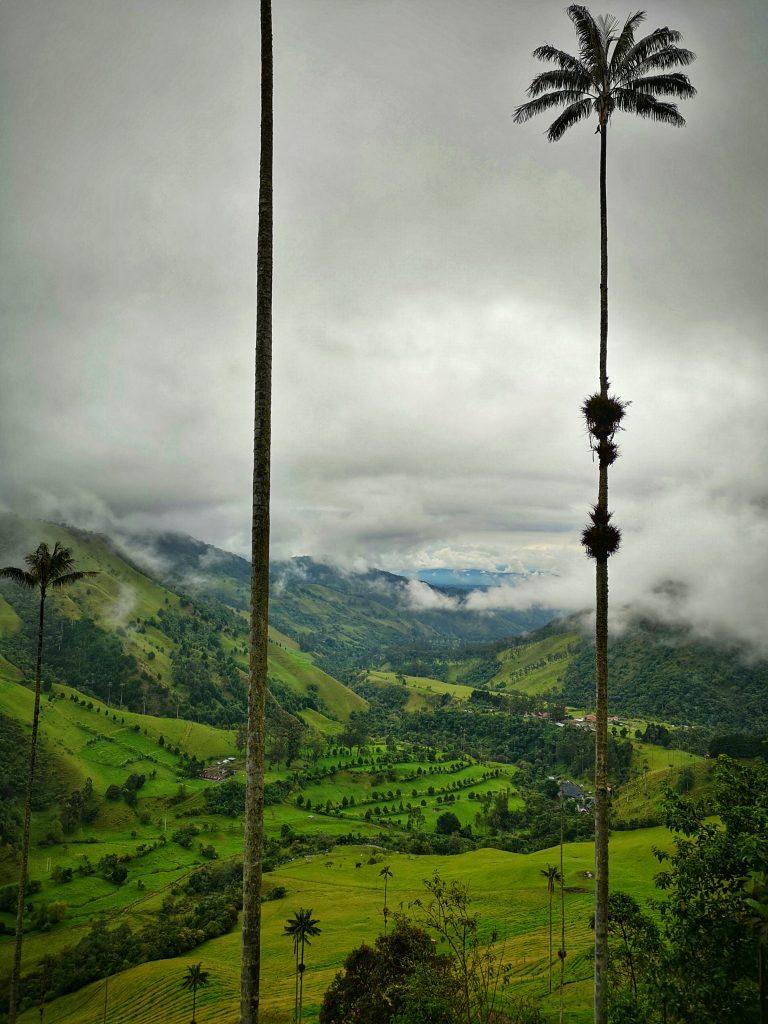 Kolumbija: nasveti za potovanje