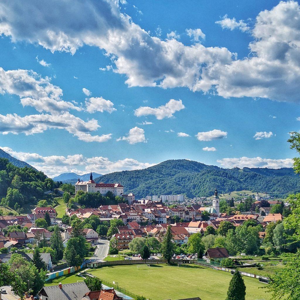 Day trip from Ljubljana: Skofja Loka