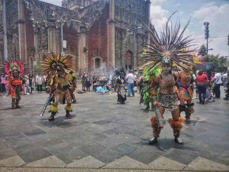 Mehika nasveti za potovanje   Popotniški vodič, informacije, znamenitosti