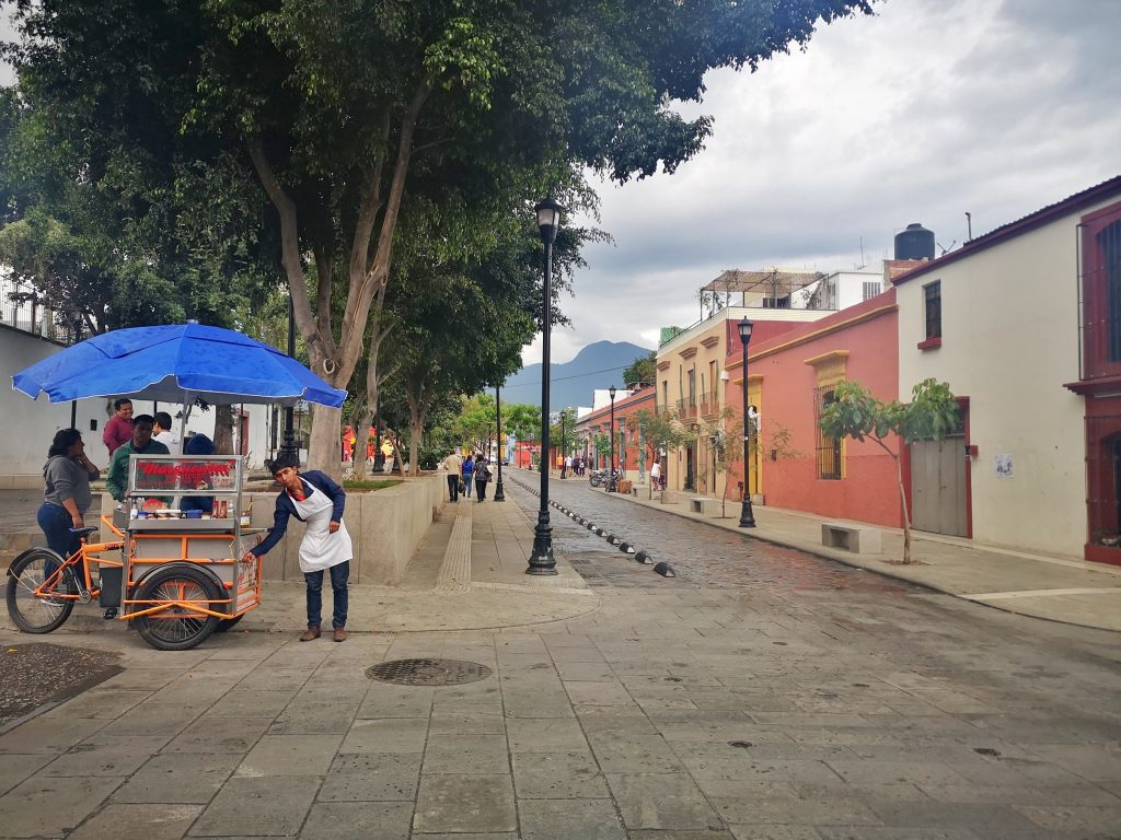 Mexico travel guide