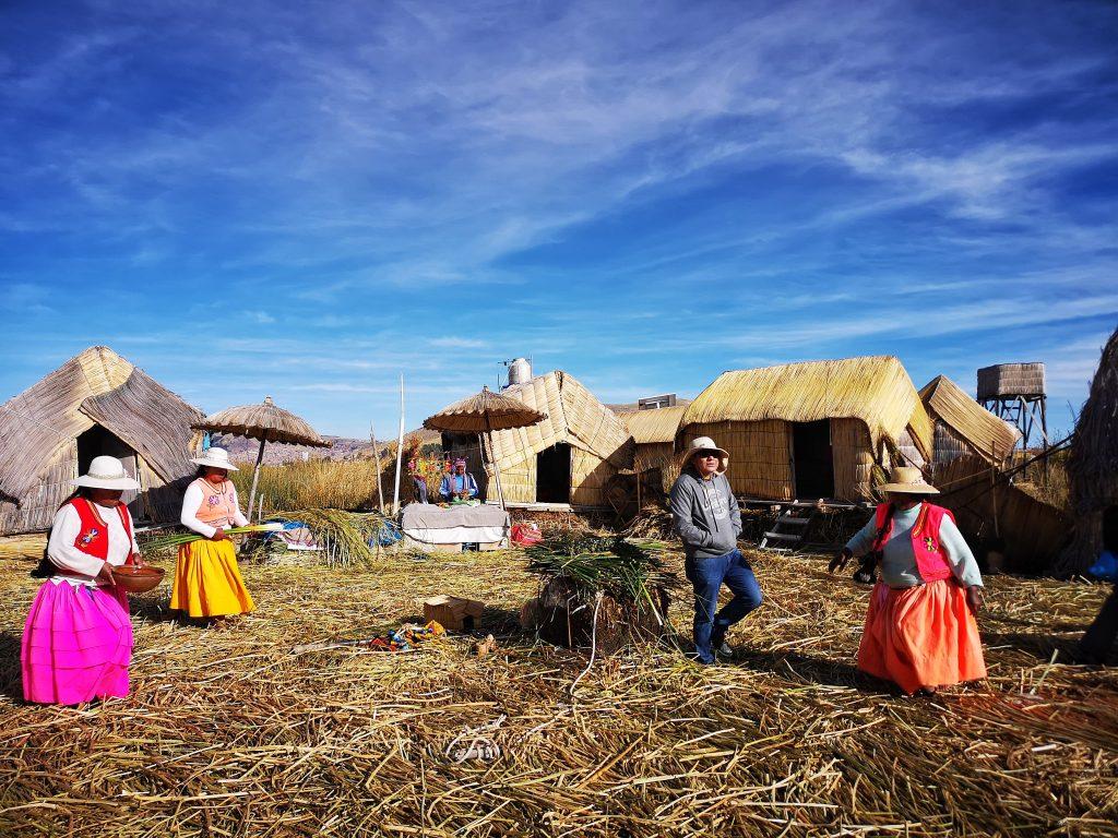 Peru nasveti za potovanje