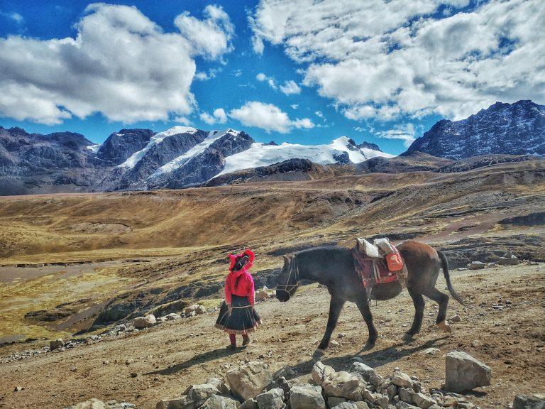 Peru nasveti za potovanje   Popotniški vodič, znamenitosti, informacije