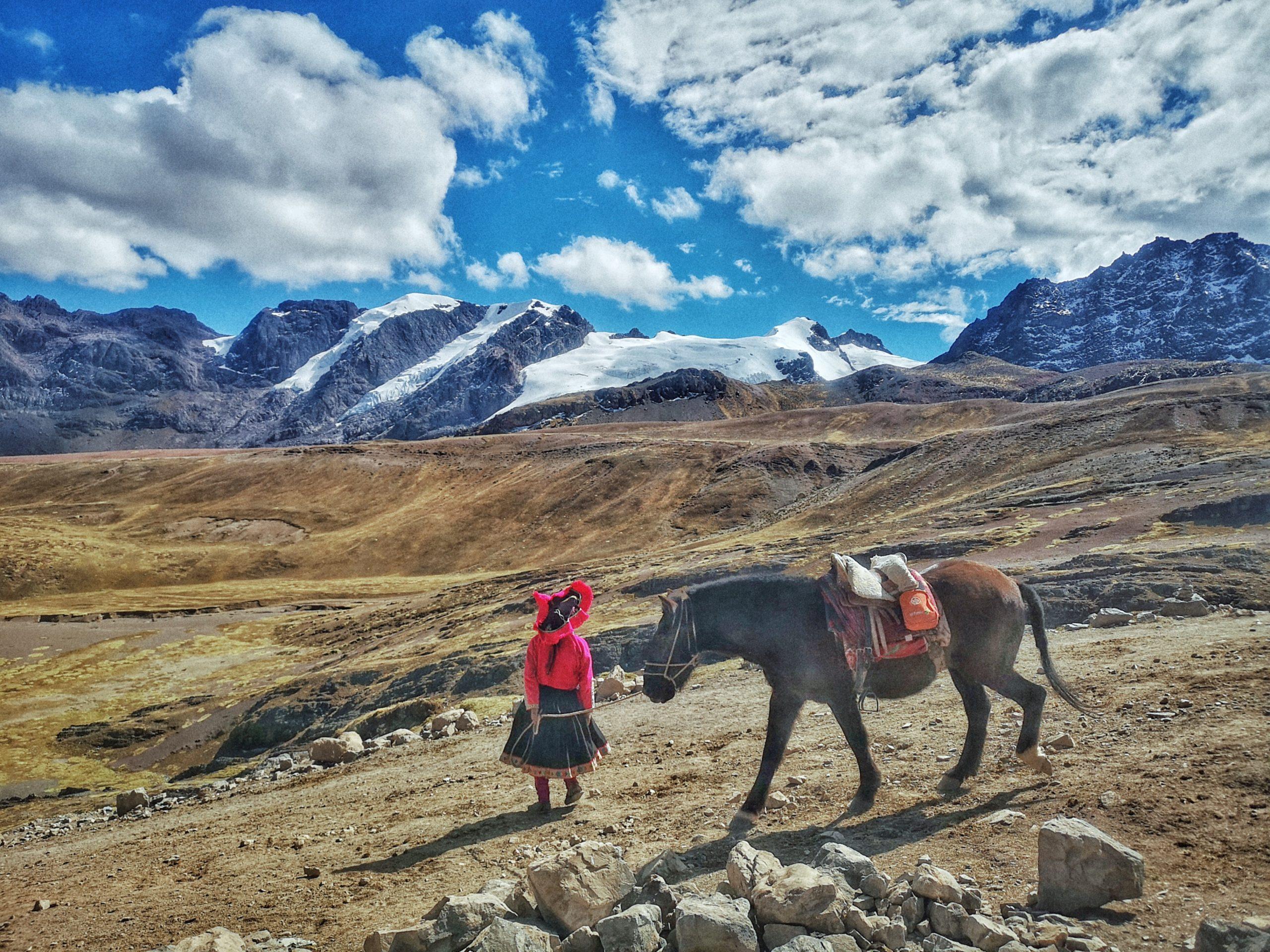 Peru nasveti za potovanje | Popotniški vodič, znamenitosti, informacije